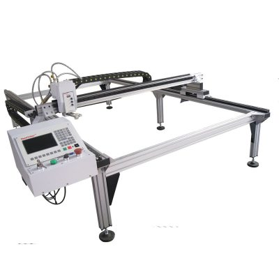 steeltailor protable table cnc cutting plasma cutting machine