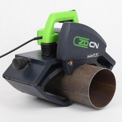 Portable Electric Pipe Tube Cutter for steel, copper, plastic